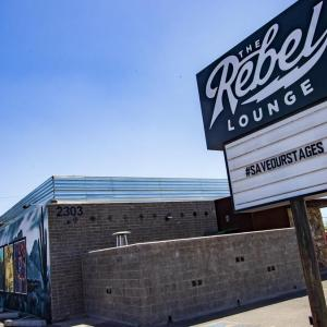 The Rebel Lounge in Phoenix